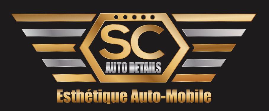 Logo SC Auto Détails